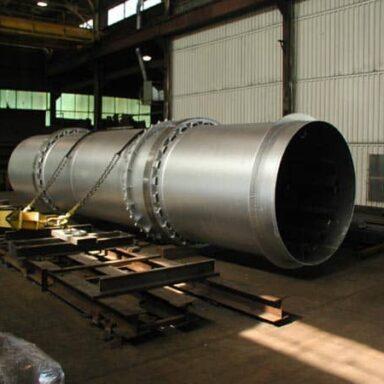 67-Foot-Long Turf Dryer